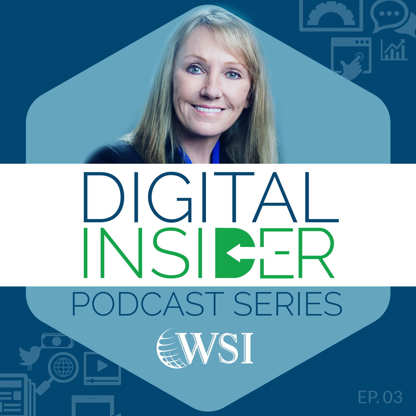 Episode 3: Targeted Lead Generation with Sharon Rowlands
