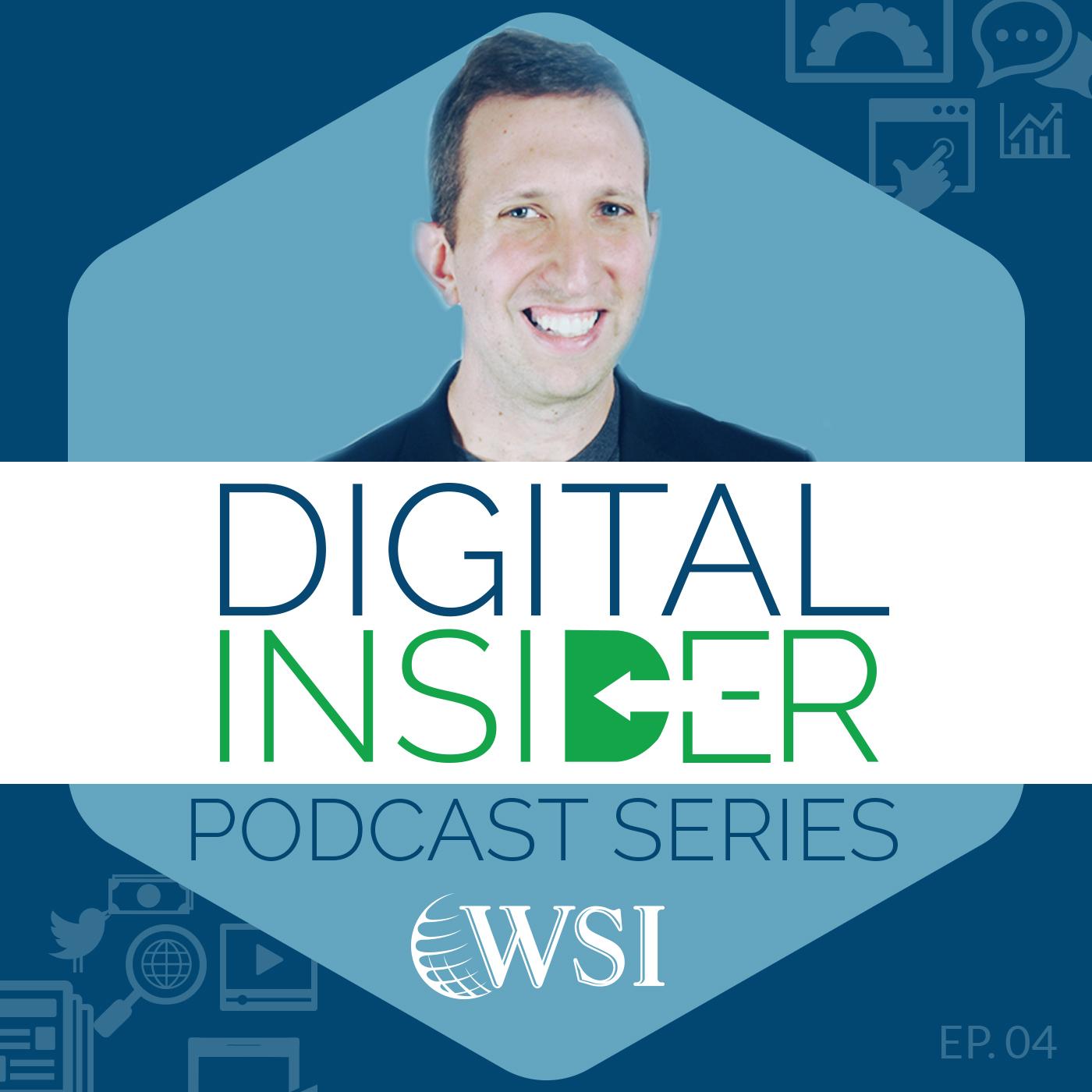 Episode 4: Social Media with Dave Kerpen